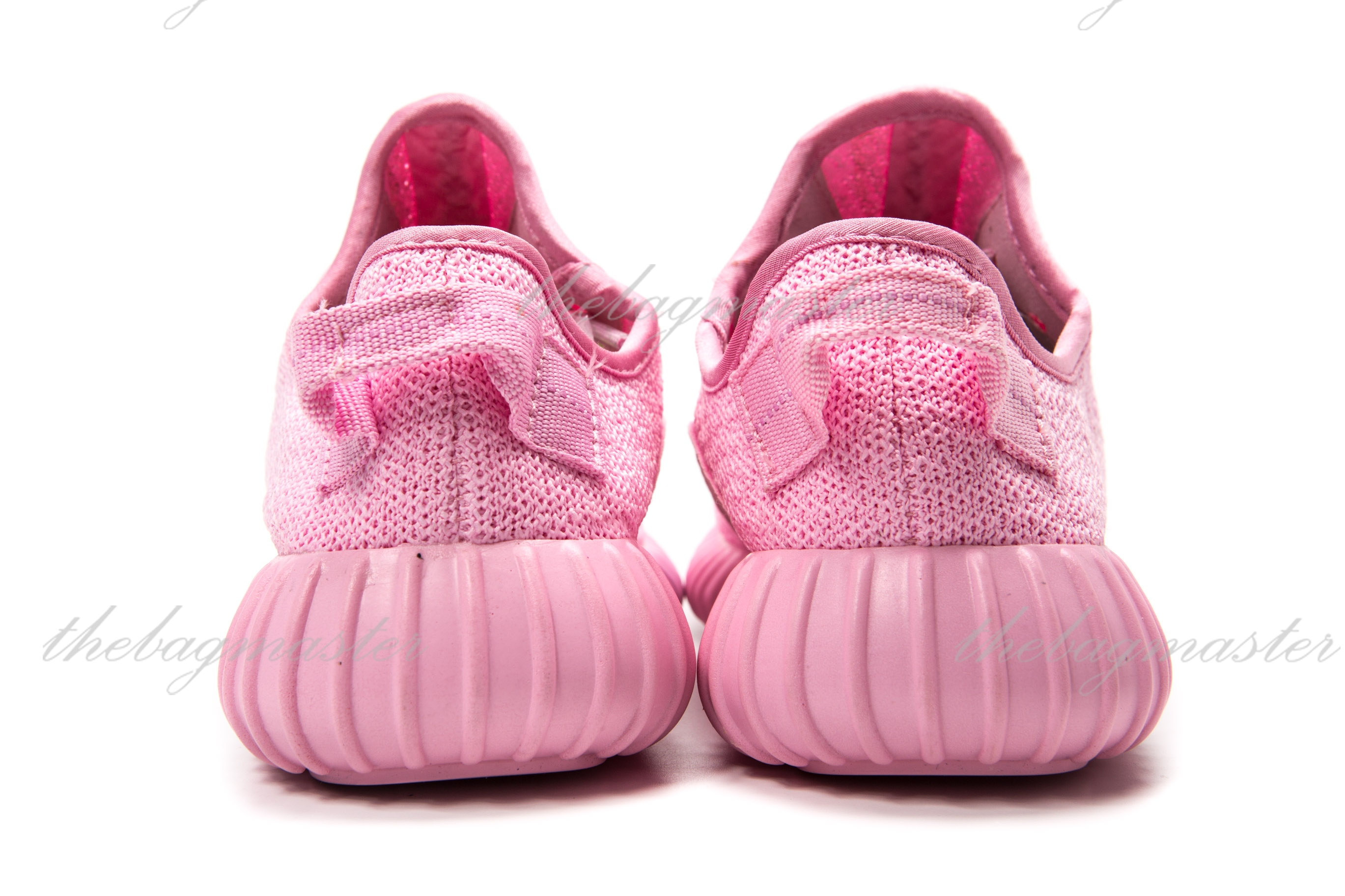 "new product 8f452 90579 Adidas Yeezy 350 Boost ""Rose Gold"" Concept Pink"