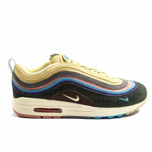 """Nike AirMax 1/97 """"Sean Wotherspoon"""" Size 10"""