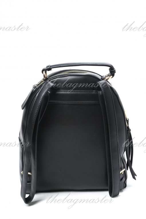 Coach Jordyn Backpack in Signature Leather with Rivets