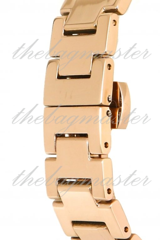 Marc Jacobs Mandy Rose Gold Toned Stainless Steel Women's Watch MJ3550
